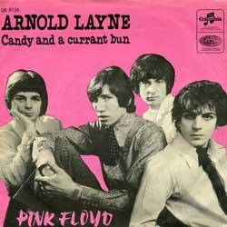 Pink Floyd - Arnold Layne