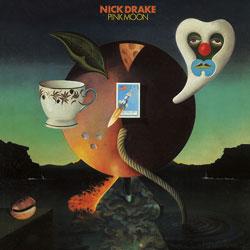 Nick Drake -Pink Moon