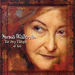 Norma Waterson - The Very Thought of you